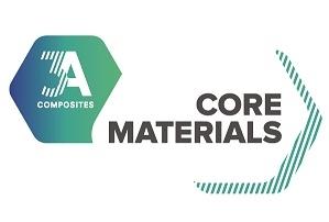 3A composites core materials